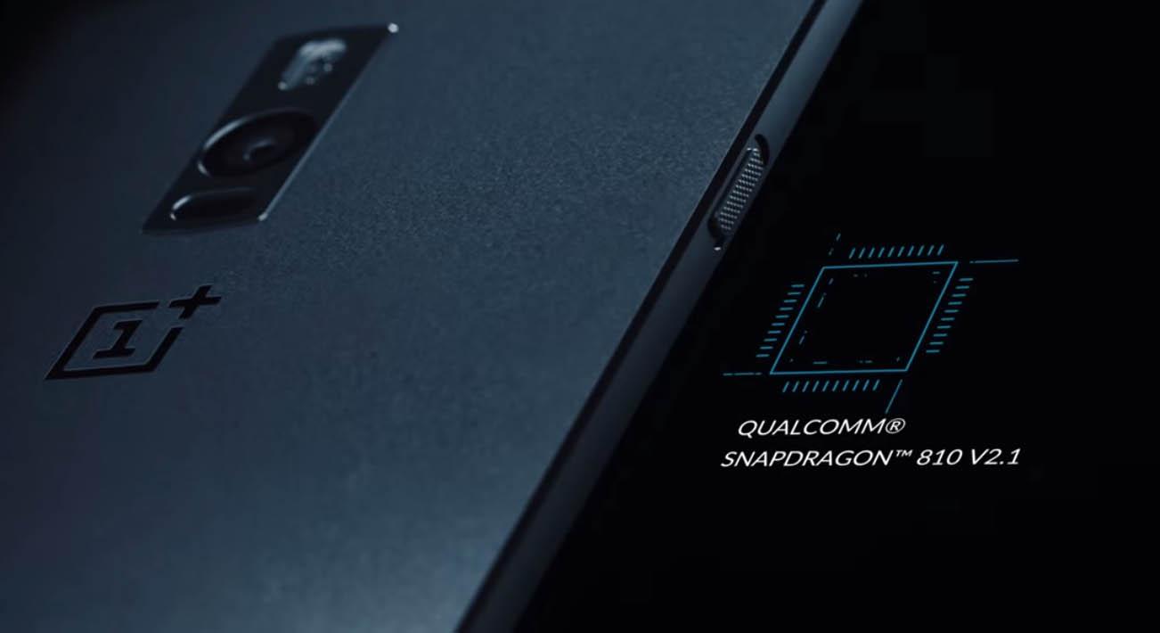 Snapdragon 810 v2.1 mejora el rendimiento y disminuye el calentamiento