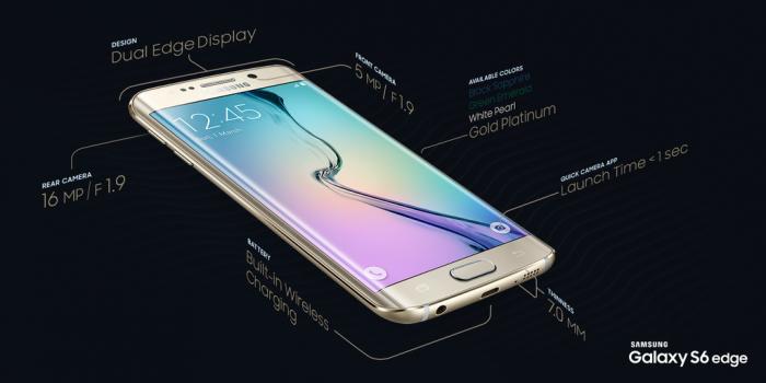 Samsung Galaxy S6 Edge-2