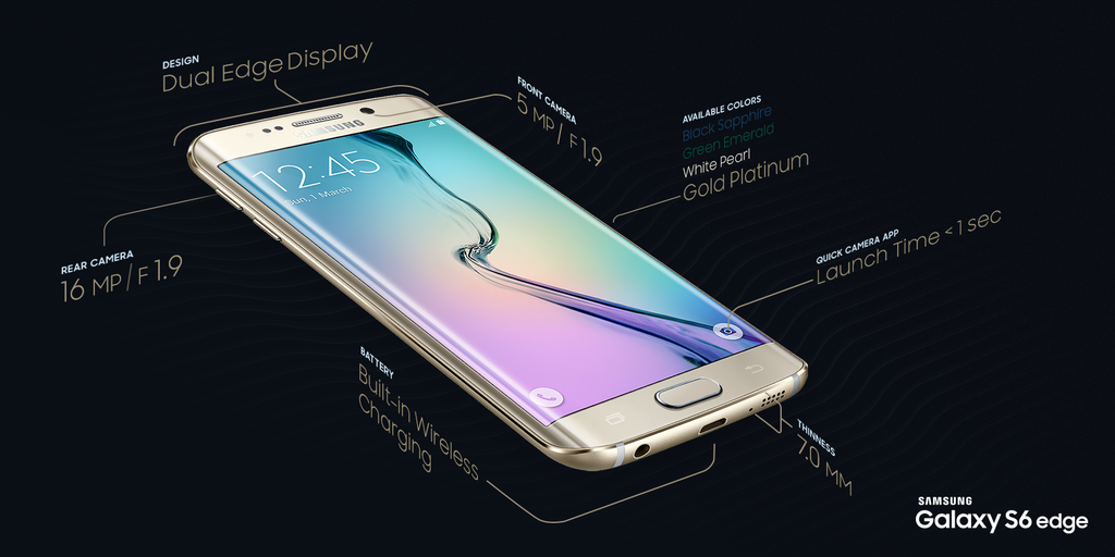 Samsung Galaxy S6 Edge-2