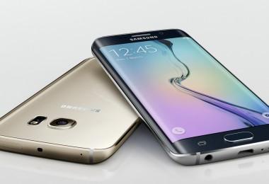 Samsung Galaxy S6 Edge, un nuevo concepto con pantalla curva