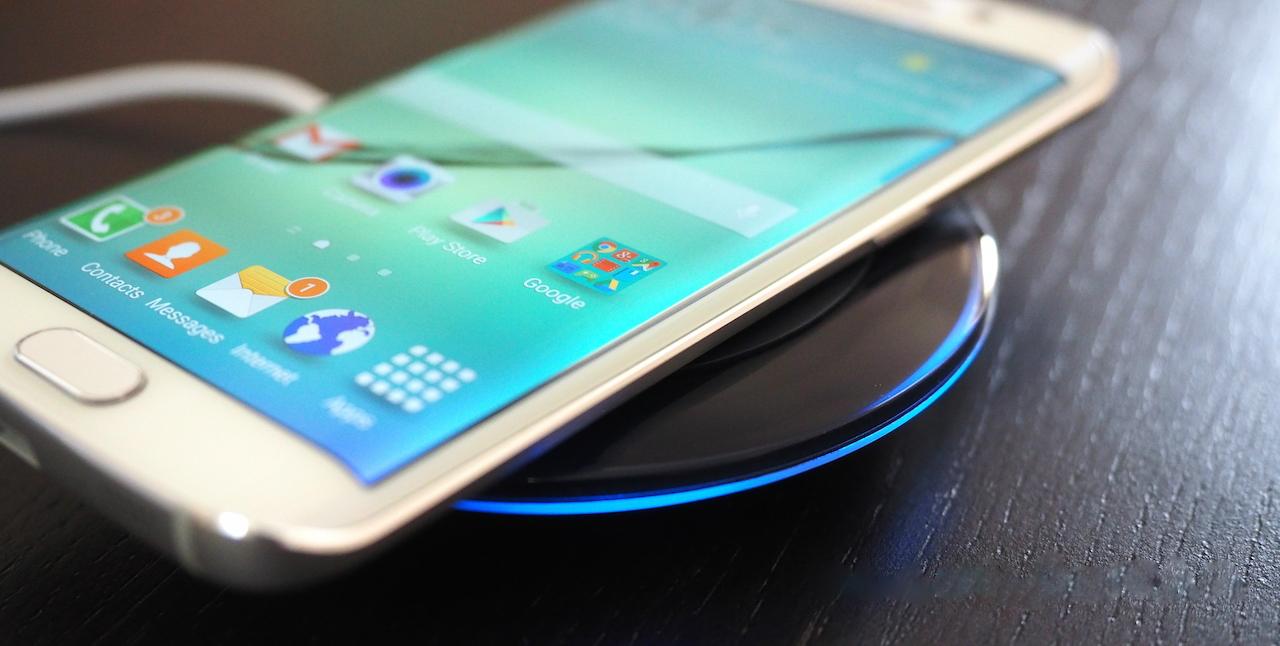 Samsung Galaxy S6 Edge es un smartphone con un diseño excelente
