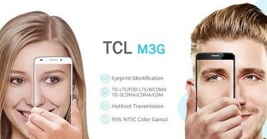 TLC-3S-M3G-GearBest