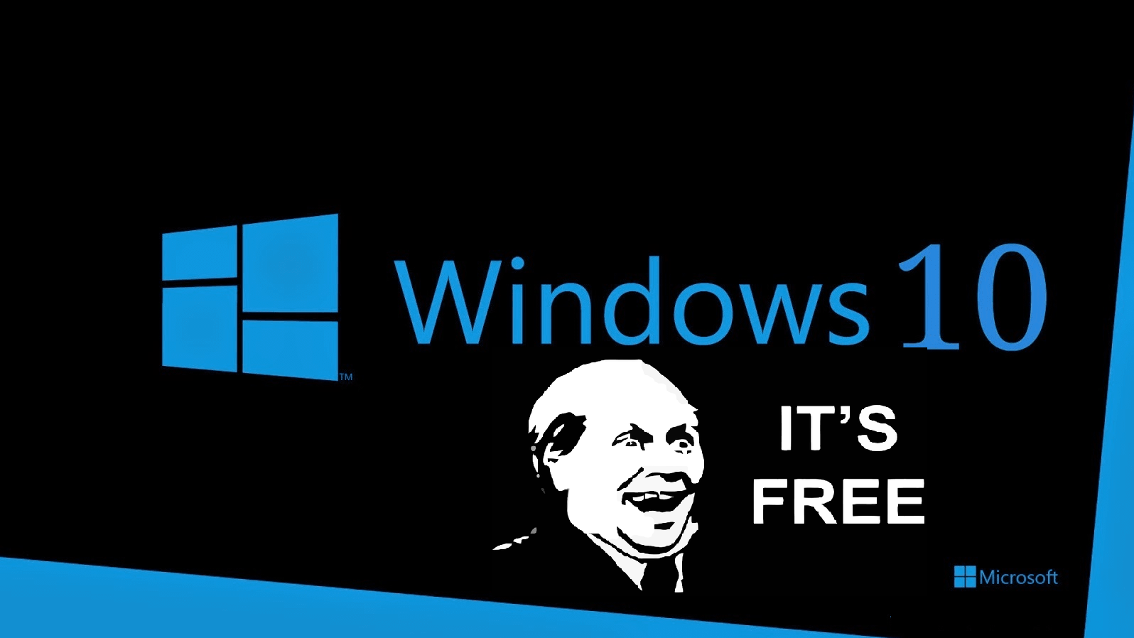 Windows 10 Its Free