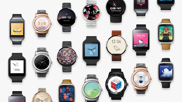 androidwear-watchfaces
