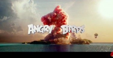 angry birds2 trailer