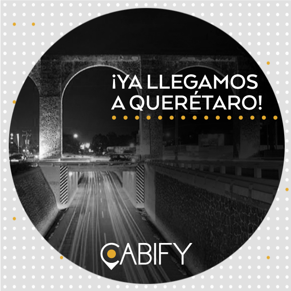 cabify queretaro