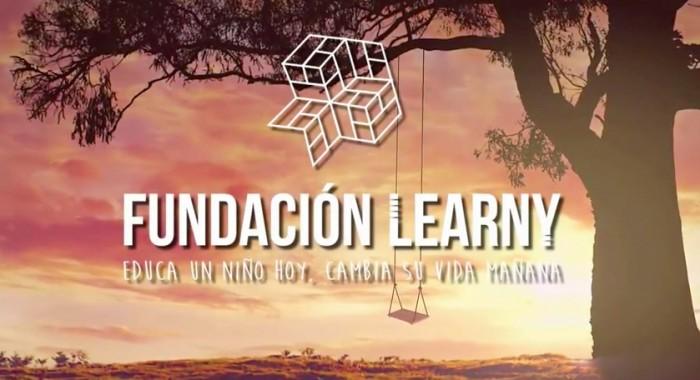 fundación learny