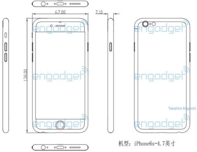 iPhone-6s-grosor