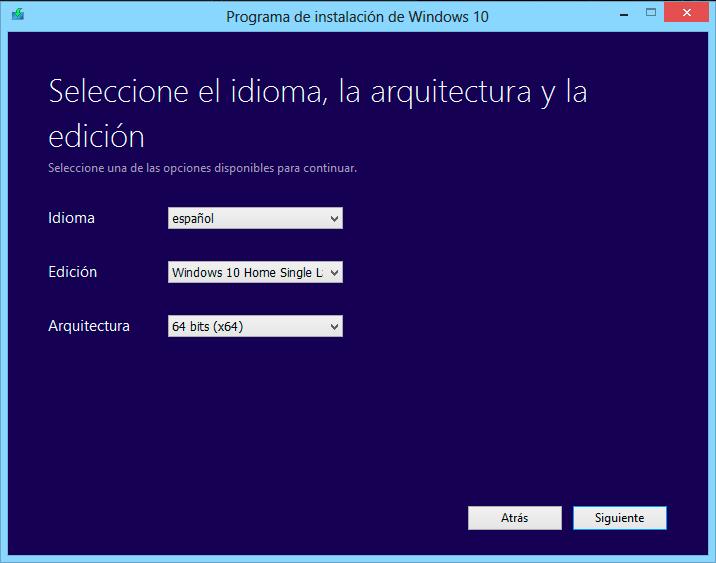 idioma-edicion-arquitectura-Windows10