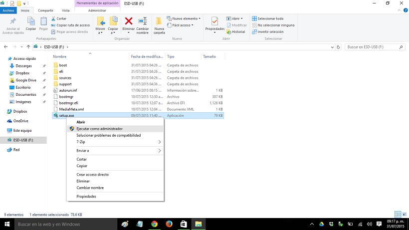 iniciar-instalacion-windows-10