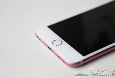 iphone 6s rosado4