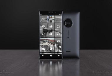 lumia 940 concepto