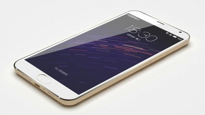 Al parecer el diseño del Meizu MX5 ha servido de inspiración a Xiaomi
