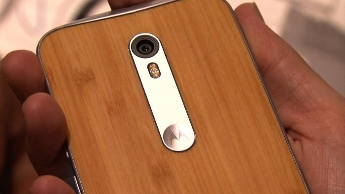 La cámara del Moto X Style es puesta a prueba por primera vez