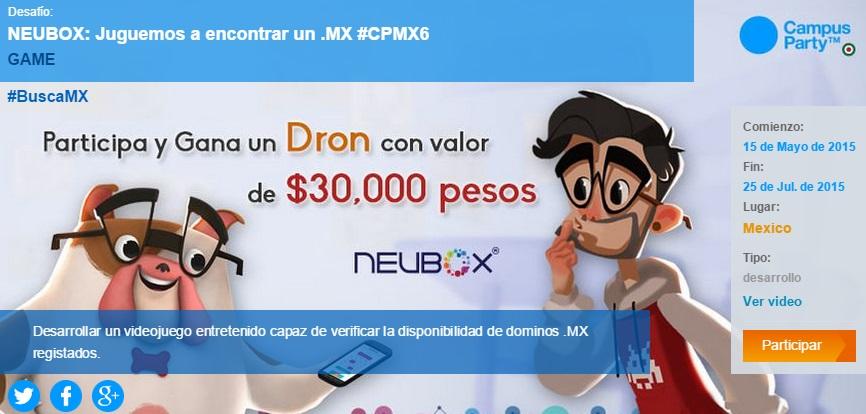 neubox-cpmx6