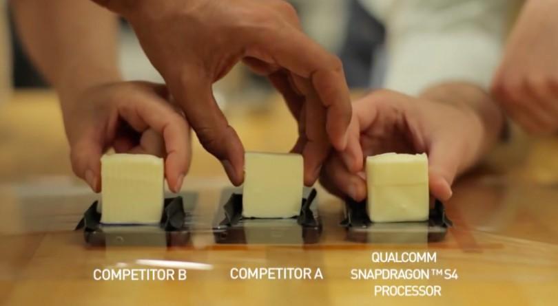procesadores mantequilla