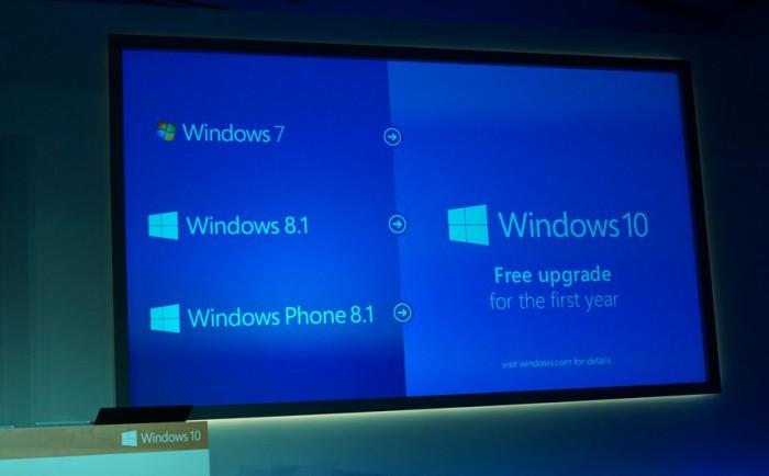 Si te arrepentiste de actualizar a Windows 10 podrás regresar a tu versión anterior