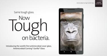 zte axon gorilla glass