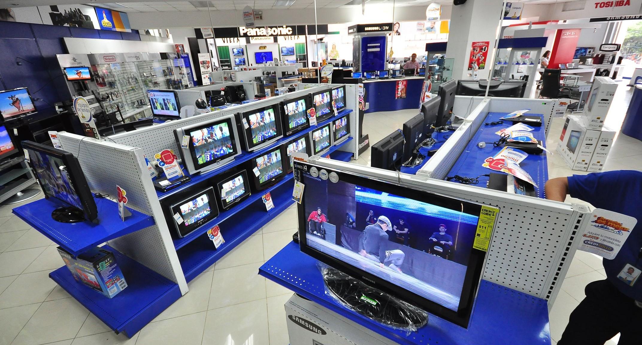 El país mas barato para comprar tecnología en LATAM es ...