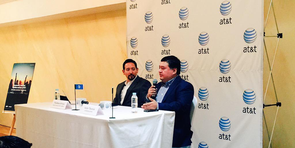 AT&T conferencia de prensa 24_08_2015