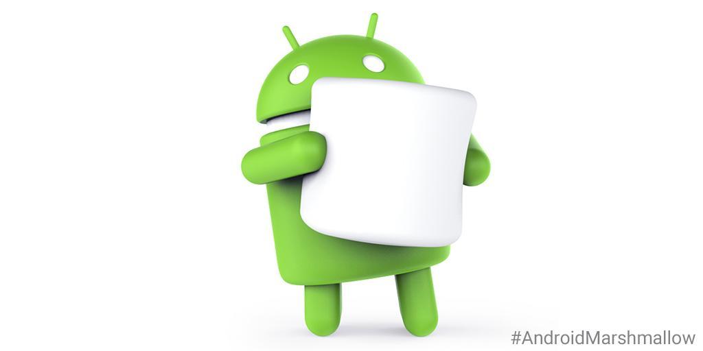 Android Marshmallow será la próxima versión del sistema operativo móvil de Google