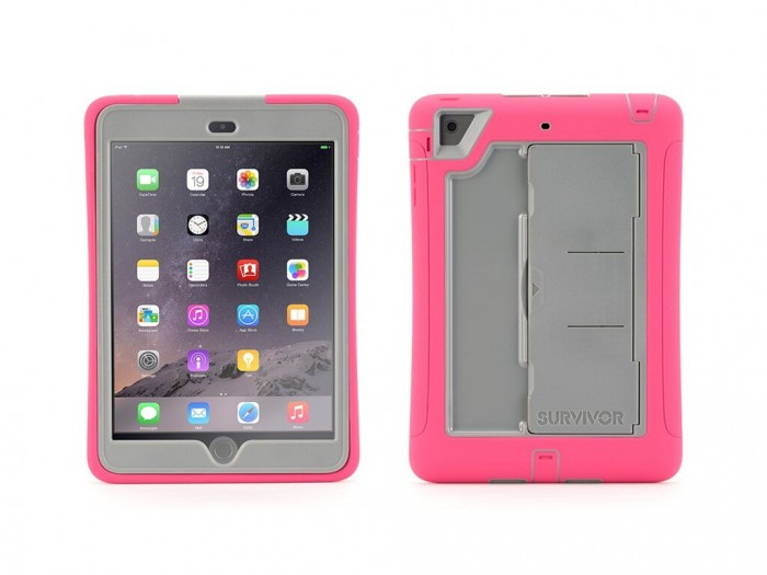 Griffin Survivor Slim for iPad mini : 2 : 3