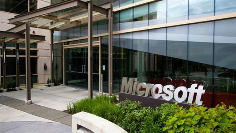 Microsoft México realiza un importante recorte de personal de ventas