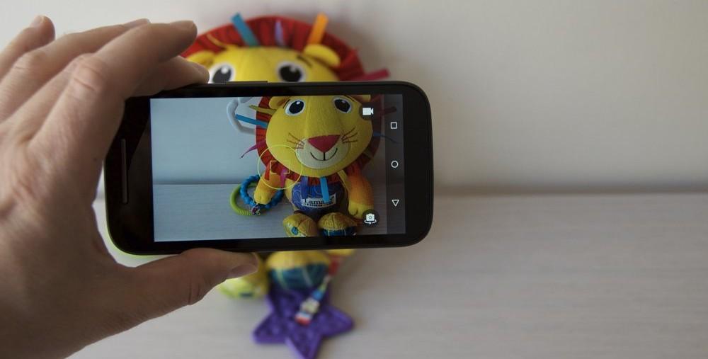 Motorola Moto E 2015-pre analisis-camara