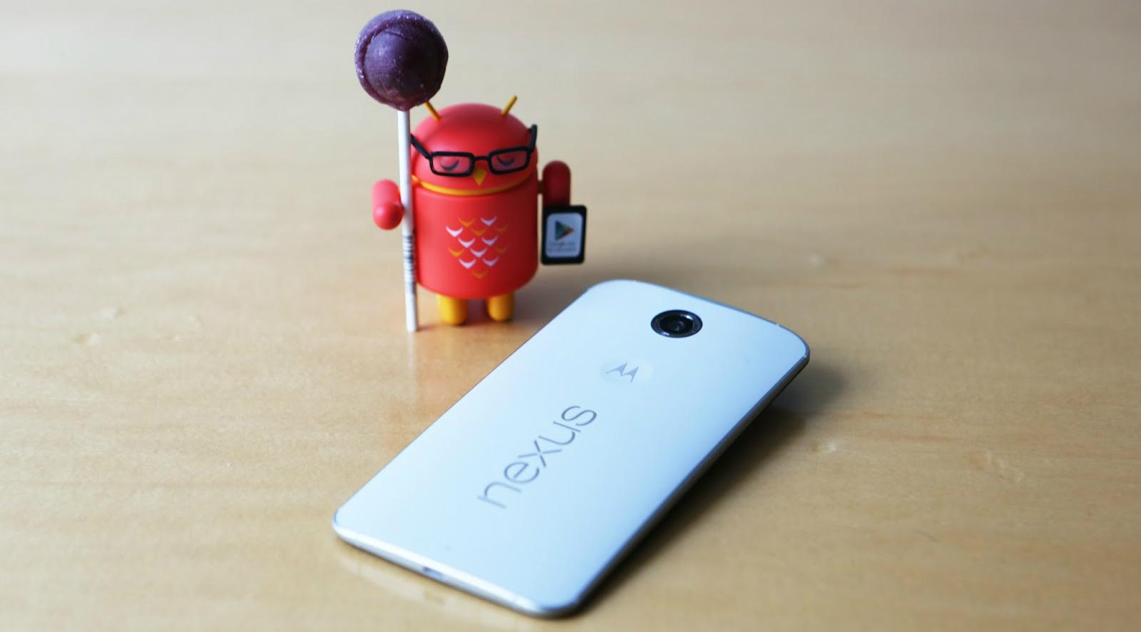 Motorola Nexus 6-mini analisis