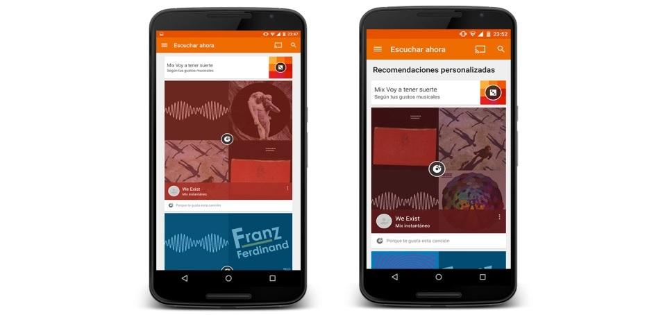 Android requiere de optimización para phablets