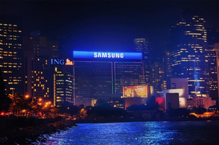 Samsung sigue siendo la marca más grande dentro de Android