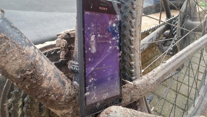 Sony Xperia M2 Aqua añade certificación IP65/68