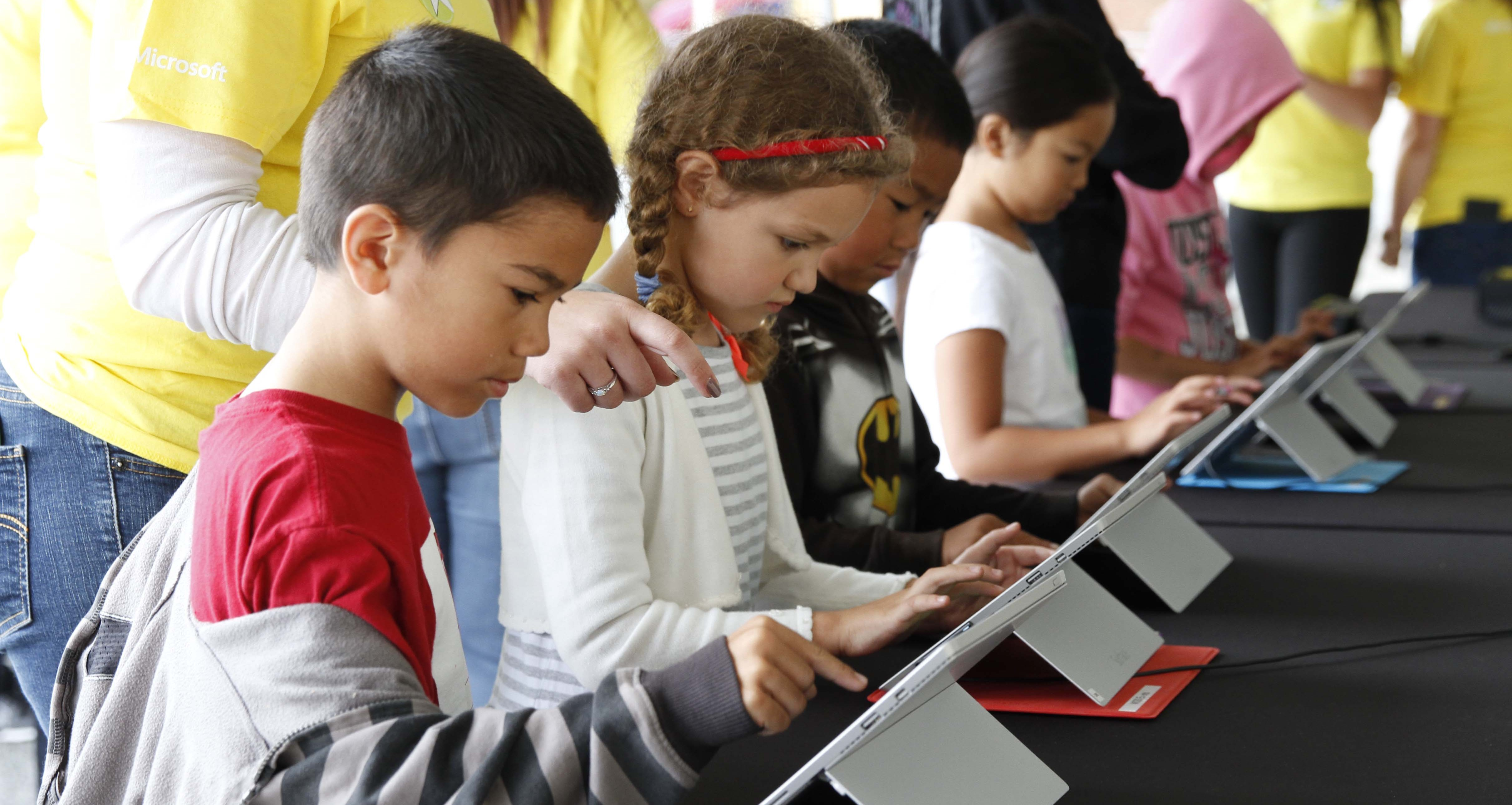 Surface 3 regreso a clases