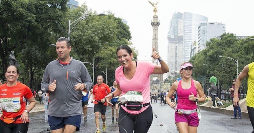 Uber viajes gratis maraton CDMX 30 agosto