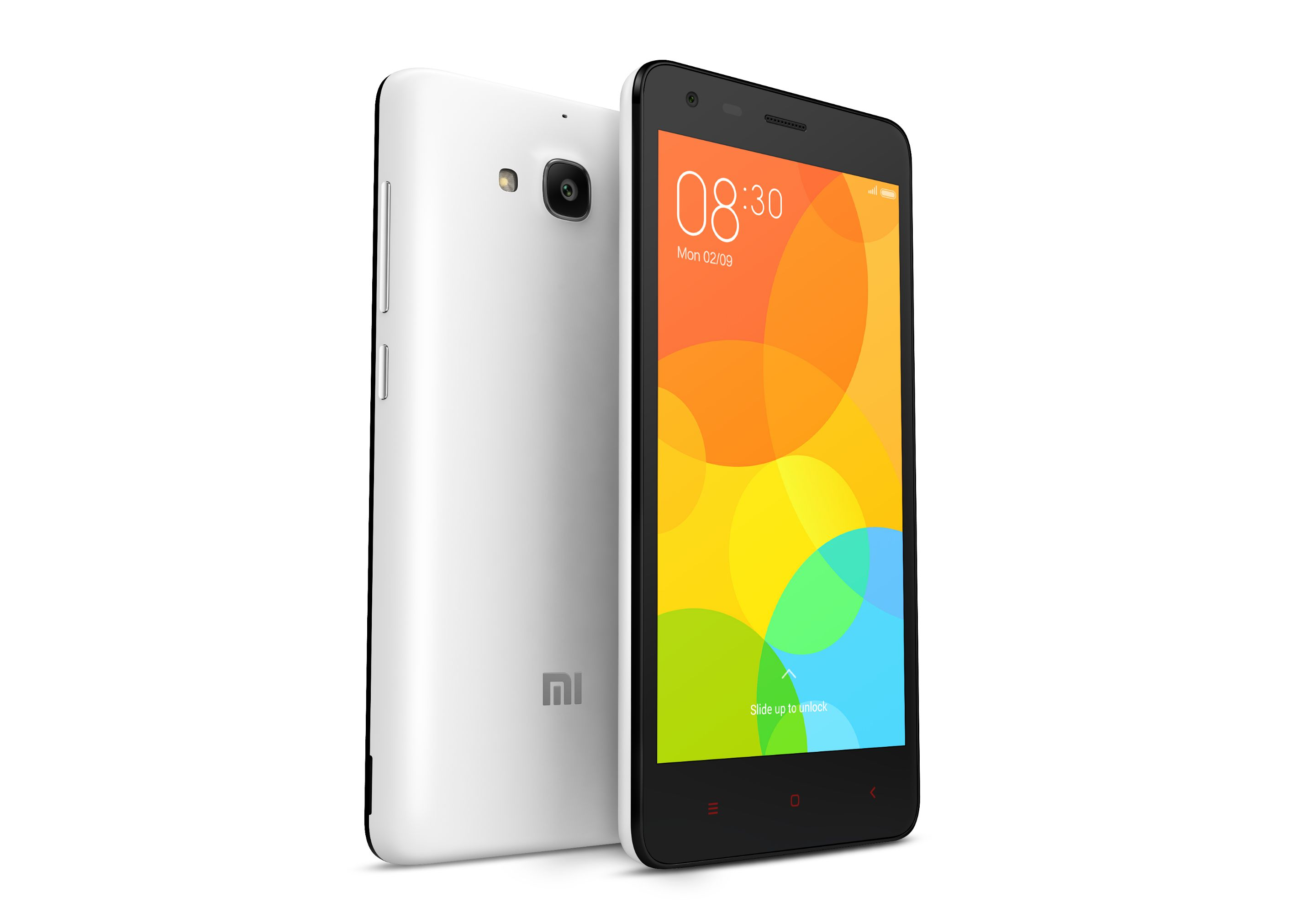 Xiaomi Redmi 2 Prime-2