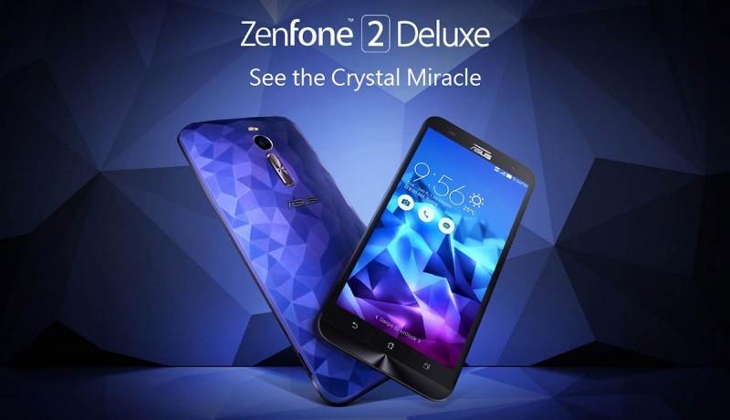 ASUS Zenfone 2 Deluxe de venta en Everbuying