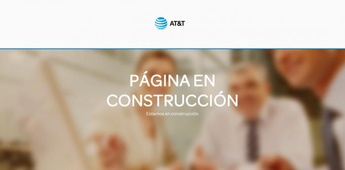 AT&T se pone más serio en México