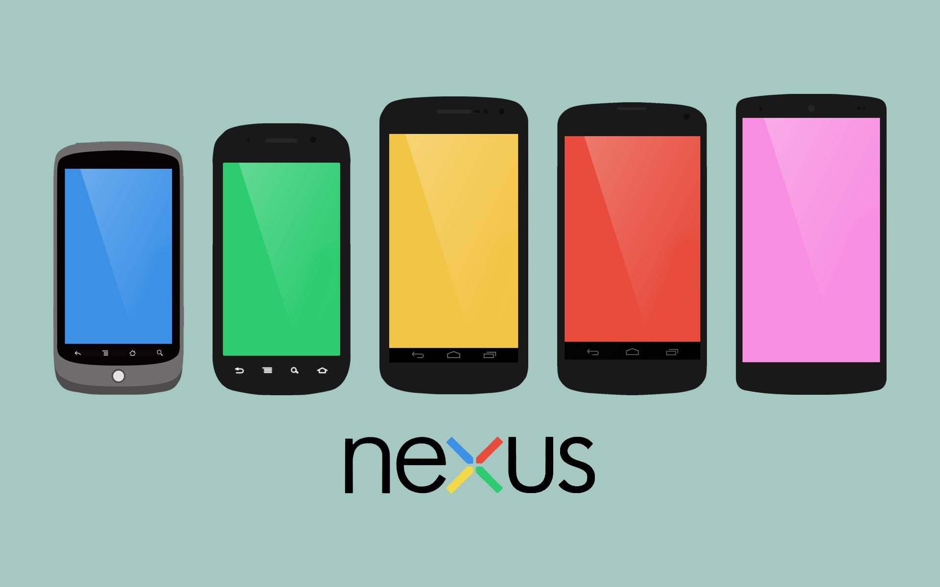 google-nexus-phones
