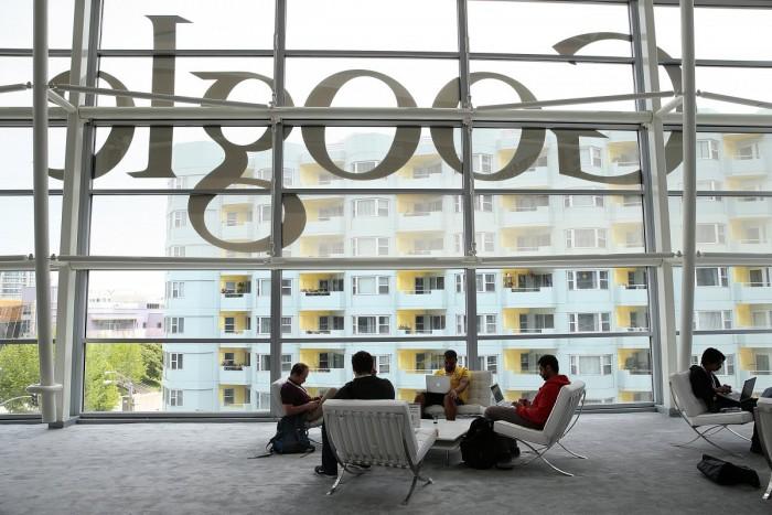 googleplex-oficinas