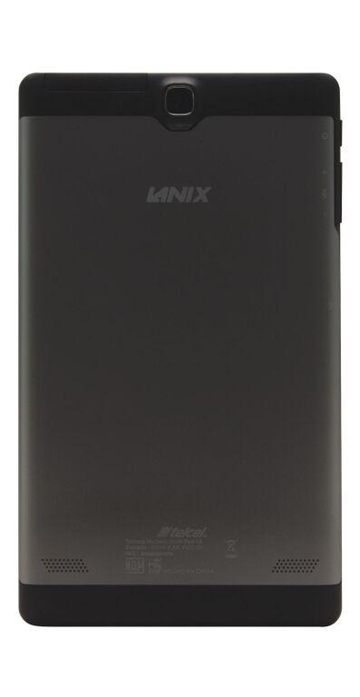 lanix llium pad L8-2