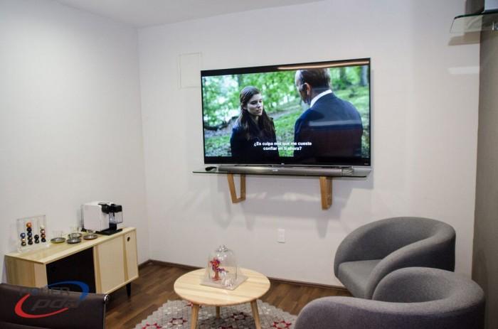 lg smart home mx8