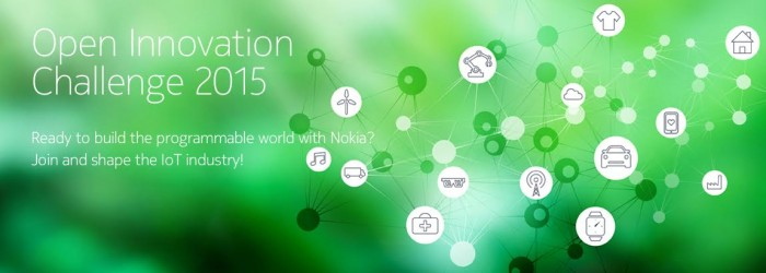 nokia networks open innovation challenge