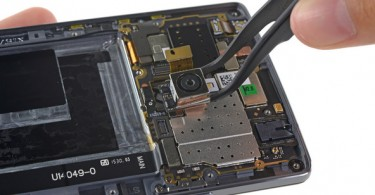 one plus 2 ifixit15