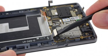 one plus 2 ifixit22