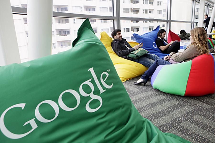trabajo-en-google