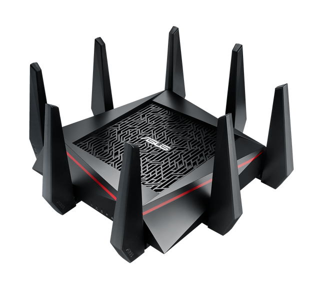ASUS-RT-AC5300-router