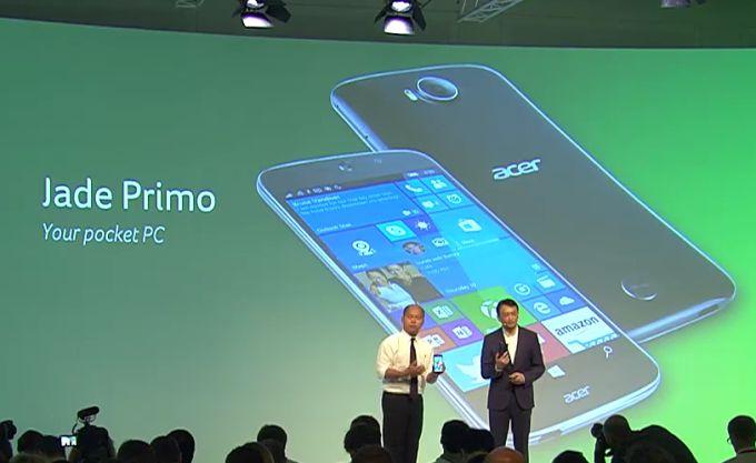Acer Jade Primo con Windows 10 Mobile y Continuum-5