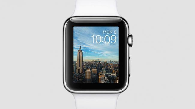 Apple Watch 2.0 trae importantes cambios