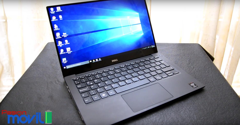 Dell XPS 13 es un excelente Ultrabook