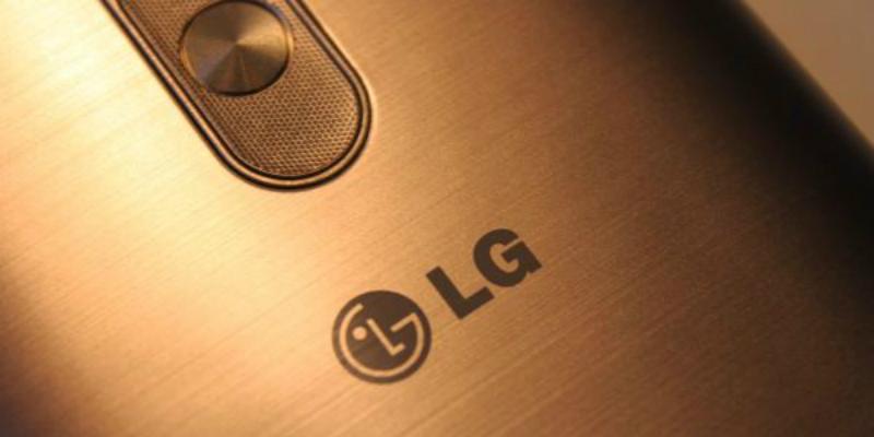 LG G4 Graphy y Script